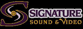 SigSV Logo